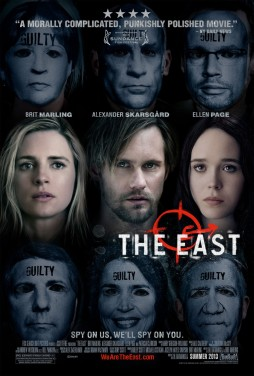THE-EAST